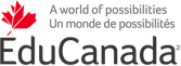 EduCanada Virtual Networking